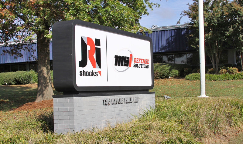JRi Shocks renews ARCA Performance Partners Program sponsorship