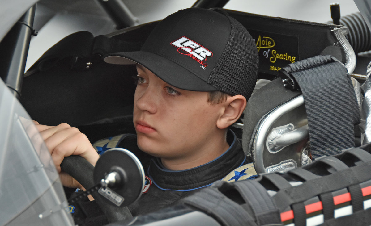 All glory for 16-year-old Eckes in Snowball Derby; heartbreak for Finley