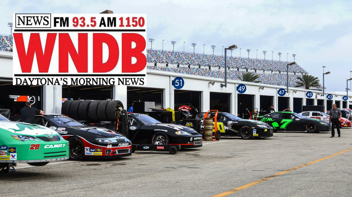 WNDB to broadcast ARCA race from Daytona; to stream live at arcaracing.com