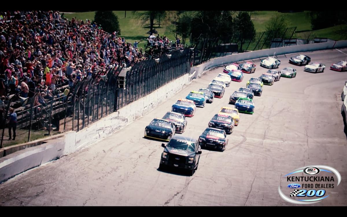 Video: The Salem Speedway