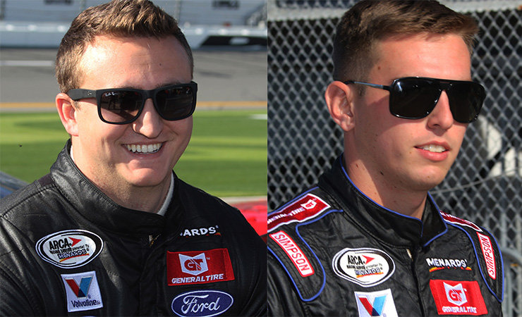 Lee, Sargeant in search of Salem glory