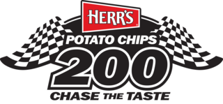 Herr's Potato Chips 200