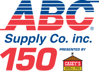 ARCA 150 presented by Casey's General Stores