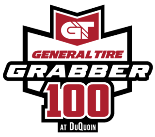 General Tire GRABBER 100