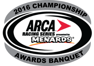 2016 ARCA Championship Awards Banquet