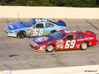 ARCA Fall Classic at Salem 2013