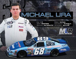 Lira Hero Card