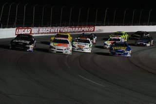 Four Wide At Lor