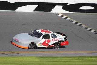 42 Daytona Test