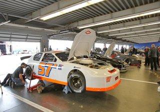 57 Daytona Test