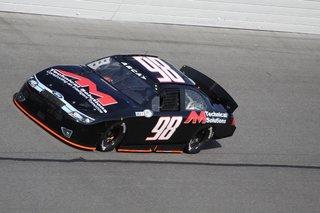 98 Daytona Test