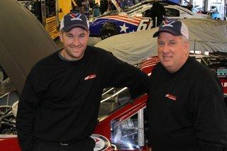 Kimmels Daytona Test