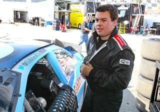 Lira Daytona Test