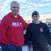 Kimmel And Jones In Daytona By Vms