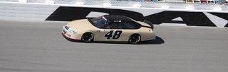 Daytona Test 2