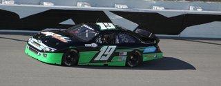 Daytona Test 3