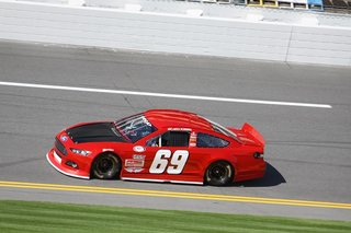 Daytona Test 5
