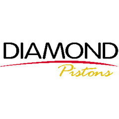Diamond Pistons .