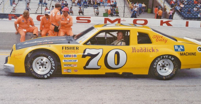 "Rusty Wallace Race Cars >> 'Where Are They Now?' ... Smokin' Joe Ruttman ... ""still hitting on all 8 ..."" - ARCA Racing"
