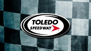 Menards 200 at Toledo Sunday!