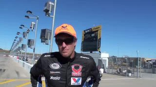 Video Exclusive: James Swanson