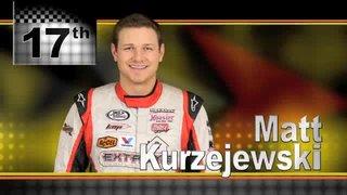 Video: Matt Kurzejewski