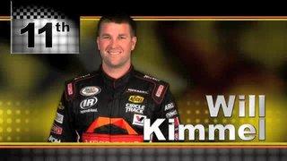 Video: Will Kimmel