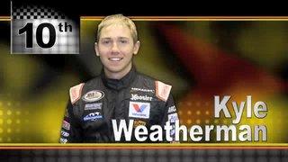 Video: Kyle Weatherman