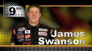 Video: James Swanson