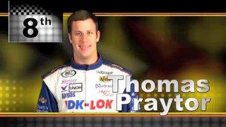 Video: Thomas Praytor