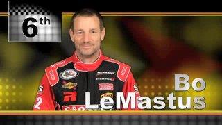 Video: Bo LeMastus