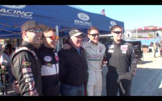 Significance of Daytona Felt by Young Lira Drivers