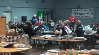 Toledo Speedway 13th Annual Racer's Reunion