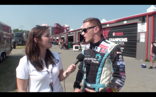 Catch Up with Parker Kligerman