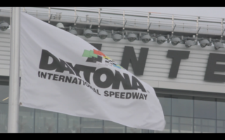 Video:Day One in Daytona