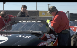 Video: Day Two in Daytona