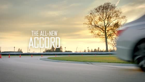 Honda - 2013 Accord TV Commercial