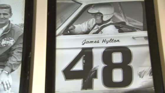 Congrats James Hylton!