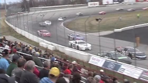 VIDEO: 7-UP 150 Race Wrap