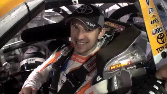 VIDEO: Meet Monterrey, Mexico's Daniel Suarez