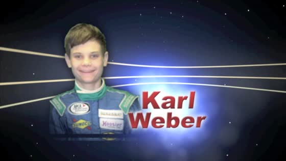 VIDEO: Karl Weber Feature