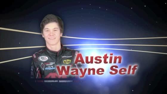 VIDEO: Austin Wayne Self Feature