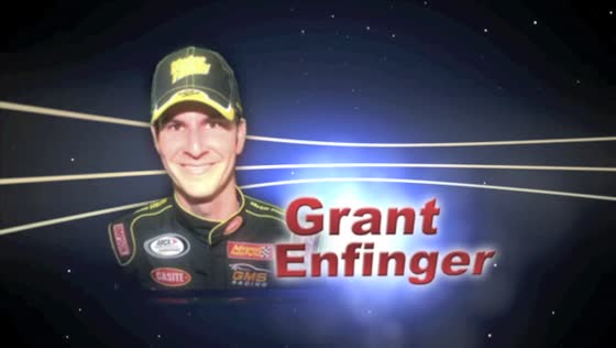 VIDEO: Grant Enfinger Feature