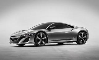 Acura Nsx Concept News Car And Driver Photo 435688 S 429x262
