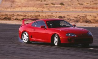Toyota Supra Exterior Placement Photo 460318 S Original
