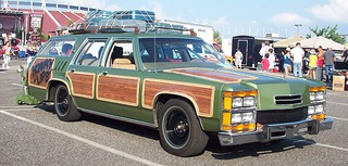 Griswold Stationwagon 8