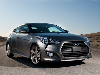 2013 Hyundai Veloster C D Ugliest Cars 