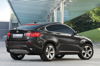 Hideous Bmw X6 Images