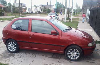 Fiat Palio 1998