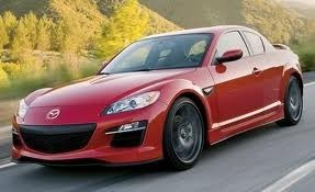 Profile Picture Mazda Rx 8 R3